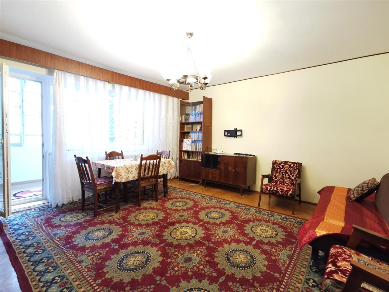 Apartament cu 3 camere 80mp Calea Manastur Zona USAMV