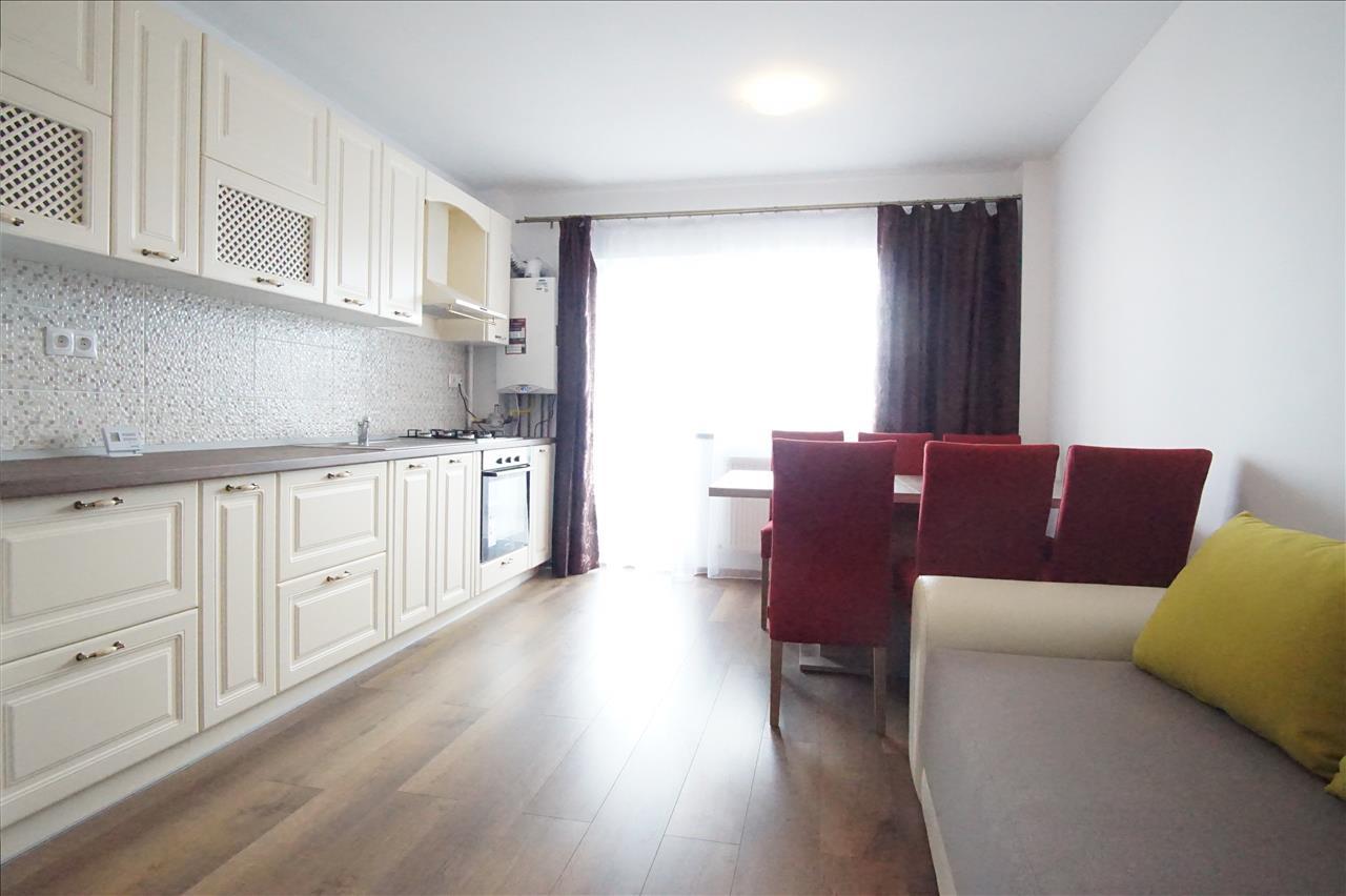 Apartament  2 Camere Mobilat / Utilat + Garaj in Marasti Aurel Vlaicu