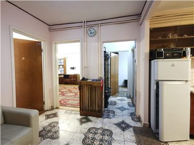 Apartament 3 camere 80mp Calea Manastur Zona USAMV